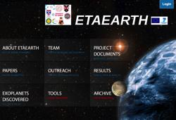 ETAEARTH-CV