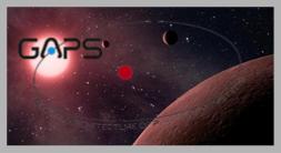 GAPS-CV